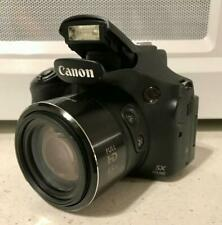 CANON POWERSHOT SX60 HS DIGITAL CAMERA Excellent