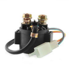 starter relay solenoid compatible with tomberlin crossfire 150 150r 150cc  gokart