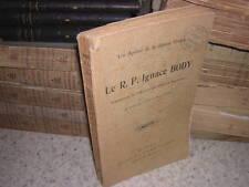 1917.le père Ignace Body fondateur de l'Oeuvre des Bonnes lectures