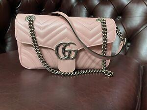Gucci Marmont Bag Small