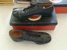 Vintage Wilson Baseball Shoes Deadstock Nos in Box Cleats A 6066 Sz 8 1/2 1980s?