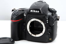 Nikon D800 36.3 MP DSLR Digital SLR Camera Body from Japan [EX+++]