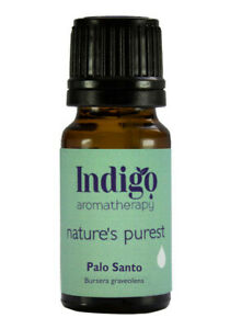 Palo Santo Essential Oil 10ml - Indigo Herbs