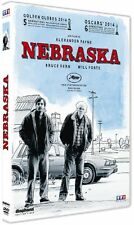 """DVD """"Nebraska"""" - Alexander Payne - Bruce Dern Will Forte     NEUF SOUS BLISTER"""