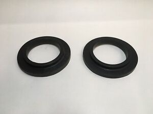 Triumph 2000/2500&Stag Rear Spring Seats Upper And Lower