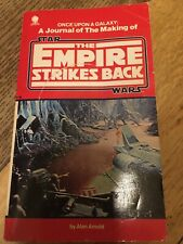 More details for star wars once upon a galaxy : making of the empire strikes back [1980 book]