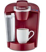 Keurig K55/K-Classic Coffee Maker, K-Cup Pod Single Serve, Programmable, Rhubarb