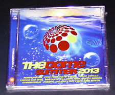 the Dome Summer 2013 DOUBLE CD plus vite expédition
