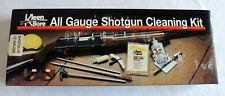 Kleen Bore Shotgun Cleaning Kit 12ga, SHO-216
