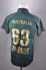 Cricket Australia Trikot Boys 14 160cm #63 Symonds  Shirt Jersey adidas Kinder