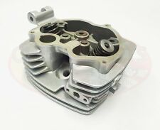 Cylinder Head including Fitted Valves for 156FMI Lifan City X 125-J (EGR)