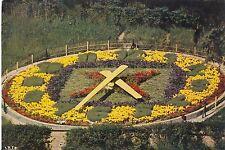 BF19677 charleville mezieres ardennes l horloge florale  france front/back image