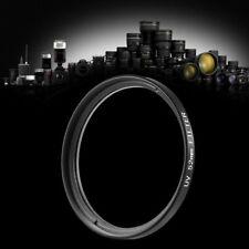 52mm Haze UV Filter Lens 52mm Lens Protector For DSLR/SLR/DC/DV Camera Lens M6