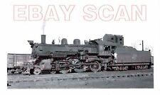 8G448 RP 1949 CMStPM&O OMAHA RAILROAD 4-6-0 ENGINE #222 SIOUX CITY