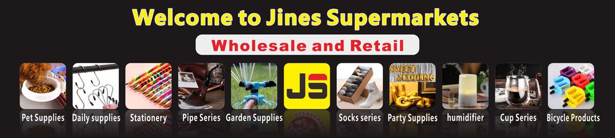 Jines Global Trade