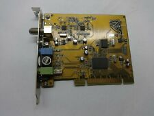 B PCI TV Capture Video Card Apple Mac G5 701021401020