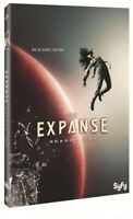 The Expanse: Season One [New DVD] 3 Pack, Slipsleeve Packaging, Snap Case