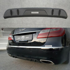 M&S Rear Diffuser for Hyundai Genesis Sedan BH 09-14