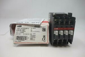 A16-30-10RT ABB Contactor (1SBL181010R8410) *NEW* FREE SHIPP