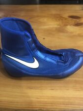Nike Machomia Wrestling Fight Boxing Shoes Size 6 or 7