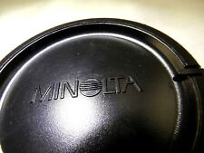 Minolta Maxxum Camera Body Cap Japan BC-1000 Sony Alpha SLR  a77 a65 a67 a57 a37