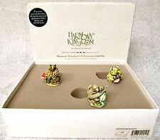 Harmony Kingdom Royal Watch 2000 Rwigk00 Field Day Lovers Leap Merry-Go-Round