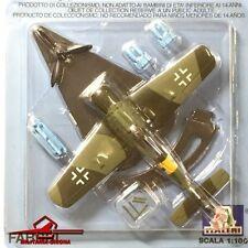 ITALERI FABBRI AG-P 006 FOCKE WULF FW 190F LUFTWAFFE 1:100 SCALE