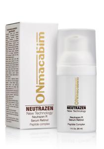 ONmacabim Neutrazen R Serum Retinol 30 ml /1fl.oz  + samples