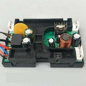 Fuel vehicle air heater main board controller accessories 7 line 9 holes 24V