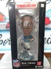 Forever NFL Big Head Bobble Jacksonville Jaguars Maurice Jones-Drew #32