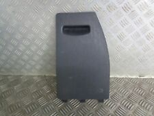 2009 MAZDA 2 TS2 DRIVER SIDE FRONT STORAGE COVER LID D651688T0