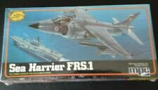 1/48 Sea Harrier FRS 1 Model Kit by MPC Factory Sealed