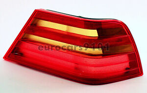 New! Mercedes-Benz S500 OEM ULO Right Tail Light Lens 5698-06 1408200666