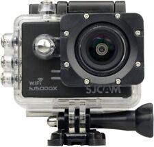 SJCAM SJ5000X Elite Action Camera WiFi 4K 24fps 2K 30fps Gyro Stabilizer