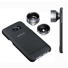 Genuine For Samsung Galaxy S7 Edge New Portable Lens Case Cover Kit Telephoto