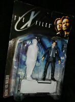1998 McFarlane Toys X-Files Agent Fox Mulder Action Figure Body Bag
