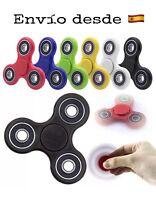2x Peonza dedo niños antiestres juego entretenimiento fidget spinner adulto,2pcs