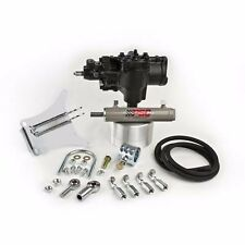 FITS 11-15 FORD SUPER DUTY F250/350 4WD PSC CYLINDER ASSIST STEERING KIT..