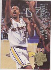 1994-95 Fleer Ultra #63 Latrell Sprewell Golden State Warriors