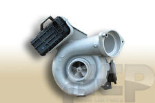 BMW Turbocharger for 325d, 330d, 330xd. 2993 ccm. 197/231 BHP. + GASKETS. 758352