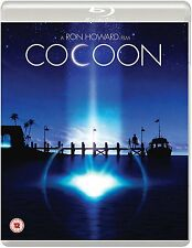 Cocoon [1985] (Blu-ray)~~~~Steve Guttenberg, Don Ameche~~~~NEW & SEALED