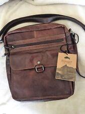 Messenger Bag - JACK GEORGES VOYAGER #7205