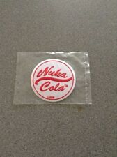 Fallout 4 Ultimate Vault Dweller's Nuka Cola Embroidered Patch