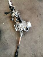 Renault Clio MK3 1.4 Power Steering Column - Electronic Power Steering