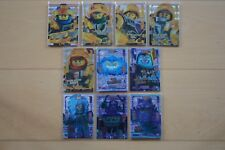 Lego Nexo Knights™ Series 2 TCG - Ultra Films Card/Cards Choose