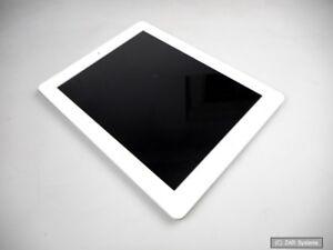 """Original Apple iPad 3, A1416 Tablet mit 32GB, weiß, WIFI, Grade """"A"""" Refurbished"""