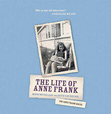 The Life of Anne Frank by Anne Frank House (Hardback, 2007)