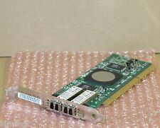 More details for hp ab379b ab379-60101 pci-x dual port 4gb fc host bus adapter hba