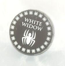 Tabacco Tin / White Widow Metal Case