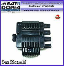 10316/1 Ignition Coil OPEL ASTRA F 1400 1.4 Kw 55 Cv 75 1991 -> 1993